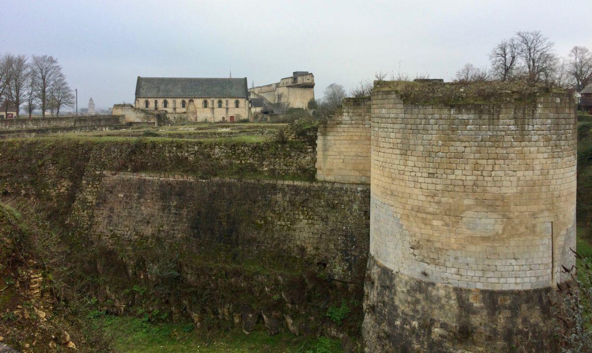 Formation à l'encodage XML des chartes à Caen